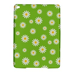 Daisy Flowers Floral Wallpaper Ipad Air 2 Hardshell Cases by Celenk