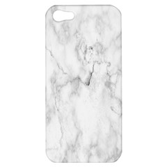 White Background Pattern Tile Apple Iphone 5 Hardshell Case