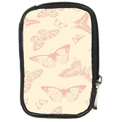 Butterfly Butterflies Vintage Compact Camera Cases by Celenk