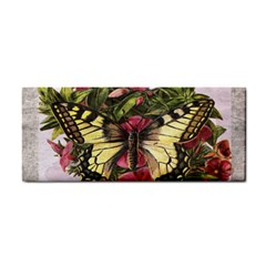 Vintage Butterfly Flower Cosmetic Storage Cases