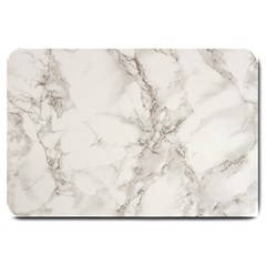 Marble Background Backdrop Large Doormat