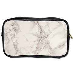 Marble Background Backdrop Toiletries Bags by Celenk