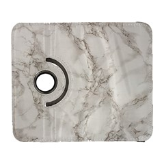 Marble Background Backdrop Galaxy S3 (flip/folio) by Celenk
