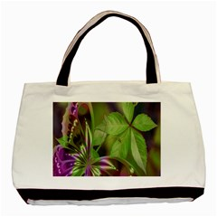 Arrangement Butterfly Aesthetics Basic Tote Bag (two Sides) by Celenk