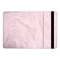 Marble Background Texture Pink Samsung Galaxy Tab Pro 10 1  Flip Case by Celenk