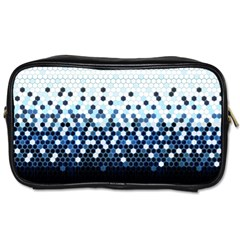 Tech Camouflage Toiletries Bags by jumpercat
