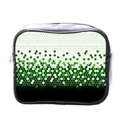 Tech Camouflage 2 Mini Toiletries Bags by jumpercat
