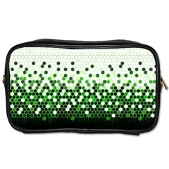 Tech Camouflage 2 Toiletries Bags 2 Side