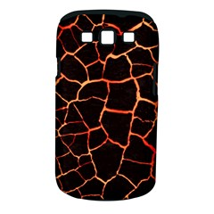 Magma Samsung Galaxy S Iii Classic Hardshell Case (pc+silicone) by jumpercat