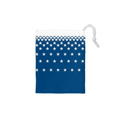 Patriot Drawstring Pouches (xs)