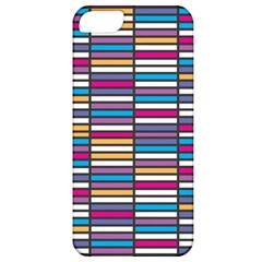 Color Grid 01 Apple Iphone 5 Classic Hardshell Case by jumpercat