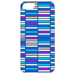 Color Grid 04 Apple Iphone 5 Classic Hardshell Case by jumpercat