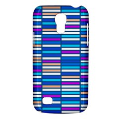 Color Grid 04 Galaxy S4 Mini by jumpercat