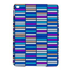 Color Grid 04 Ipad Air 2 Hardshell Cases