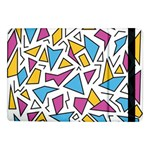 Retro Shapes 01 Samsung Galaxy Tab Pro 10.1  Flip Case Front