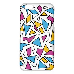 Retro Shapes 01 Iphone 6 Plus/6s Plus Tpu Case by jumpercat