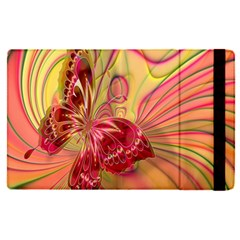 Arrangement Butterfly Aesthetics Apple Ipad Pro 12 9   Flip Case by Celenk