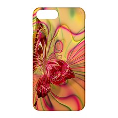 Arrangement Butterfly Aesthetics Apple Iphone 8 Plus Hardshell Case