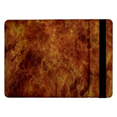 Abstract Flames Fire Hot Samsung Galaxy Tab Pro 12 2  Flip Case by Celenk