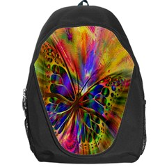 Arrangement Butterfly Aesthetics Backpack Bag