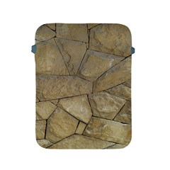 Brick Wall Stone Kennedy Apple Ipad 2/3/4 Protective Soft Cases by Celenk