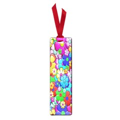 Flowers Ornament Decoration Small Book Marks by Celenk