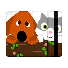 Baby Decoration Cat Dog Stuff Samsung Galaxy Tab Pro 8 4  Flip Case by Celenk