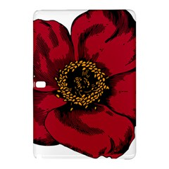 Floral Flower Petal Plant Samsung Galaxy Tab Pro 12 2 Hardshell Case