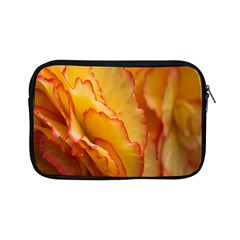 Flowers Leaves Leaf Floral Summer Apple Ipad Mini Zipper Cases by Celenk