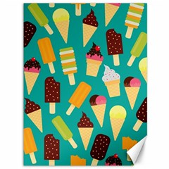 Summer Treats Canvas 36  X 48   by allthingseveryday