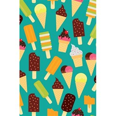 Summer Treats 5 5  X 8 5  Notebooks by allthingseveryday