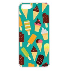 Summer Treats Apple Iphone 5 Seamless Case (white) by allthingseveryday