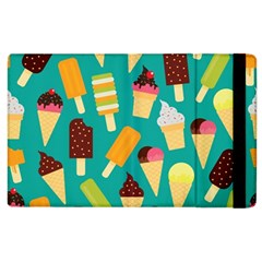 Summer Treats Apple Ipad 2 Flip Case by allthingseveryday