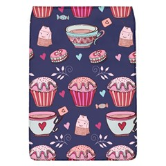 Afternoon Tea And Sweets Flap Covers (l)  by allthingseveryday