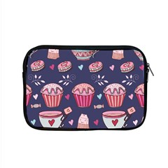 Afternoon Tea And Sweets Apple Macbook Pro 15  Zipper Case by allthingseveryday