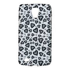 Leopard Heart 02 Galaxy S4 Active