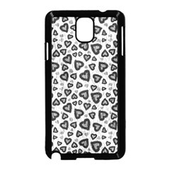 Leopard Heart 02 Samsung Galaxy Note 3 Neo Hardshell Case (black) by jumpercat