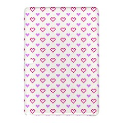 Pixel Hearts Samsung Galaxy Tab Pro 12 2 Hardshell Case by jumpercat