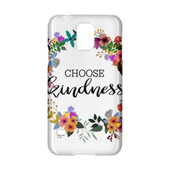 Choose Kidness Samsung Galaxy S5 Hardshell Case  by SweetLittlePrint