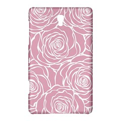 Pink Peonies Samsung Galaxy Tab S (8 4 ) Hardshell Case  by 8fugoso
