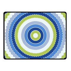 Oracle 01 Fleece Blanket (small) by jumpercat