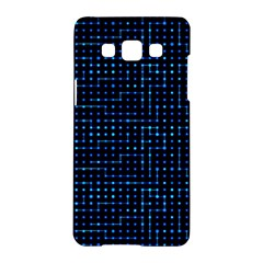 Sci Fi Tech Circuit Samsung Galaxy A5 Hardshell Case  by jumpercat