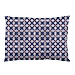 Kaleidoscope Tiles Pillow Case (two Sides) by jumpercat