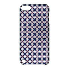 Kaleidoscope Tiles Apple Ipod Touch 5 Hardshell Case With Stand by jumpercat