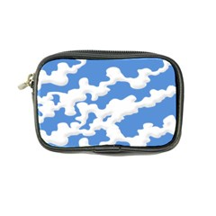 Cloud Lines Coin Purse