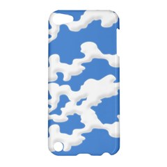 Cloud Lines Apple Ipod Touch 5 Hardshell Case by jumpercat