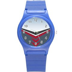 Modern Shapes Round Plastic Sport Watch (s) by jumpercat
