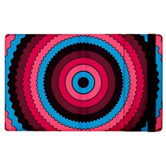 Oracle 02 Apple Ipad 2 Flip Case by jumpercat