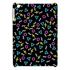 Retro Wave 3 Apple Ipad Mini Hardshell Case by jumpercat