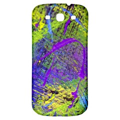 Ink Splash 02 Samsung Galaxy S3 S Iii Classic Hardshell Back Case by jumpercat